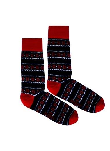 Çorap | 3'lü Paket-Bad Bear